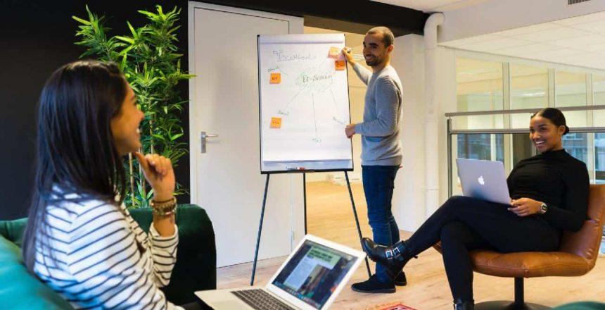 Strengths of Entrepreneurrs