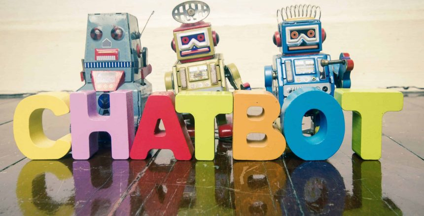 chatbots for a small business